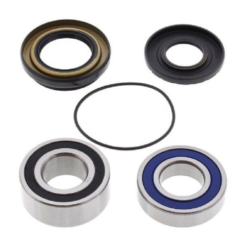 Suzuki LTZ 250 Quad Sport 2004-09 Rear Wheel Bearing Kit